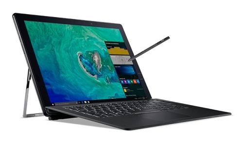 Acer ra mắt hai laptop mới cho doanh nhân - 1