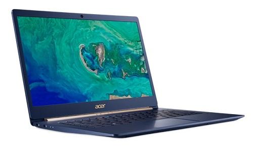 Acer ra mắt hai laptop mới cho doanh nhân - 2
