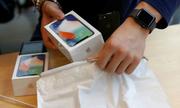 Người Việt thu nhập thấp nhưng thích dùng iPhone
