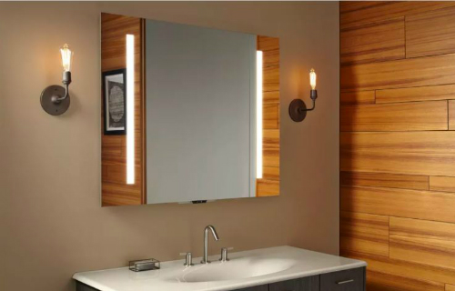 Thiết bị phòng tắm cũng có thể thông minh