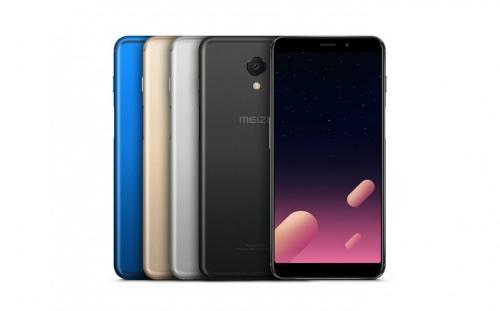 Meizu ra smartphone đặt cảm biến vân tay ở cạnh viền - 2