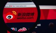 Cổng thông tin Sina Weibo bị đình chỉ hoạt động một tuần