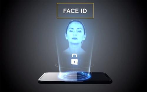 Ý tưởng iPhone XI hỗ trợ công nghệ 3D hologram