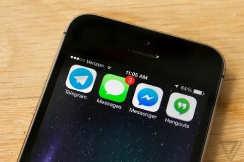 Apple xóa ứng dụng nhắn tin hot nhất thế giới khỏi App Store - 1