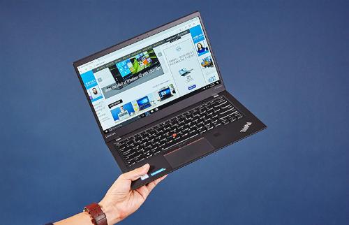 Dù chưa có sự cố cháy nổ, mẫu laptop cao cấp của Lenovo vẫn được triệu hồi để khắc phục mỗi nguy hại.