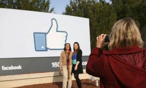 Nghi vấn Facebook hạn chế 25 bạn bè trong bảng tin