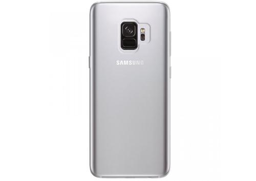 Galaxy S9 Titanium Gray.