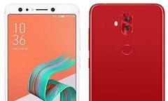 Zenfone 5 ra mắt tại MWC 2018
