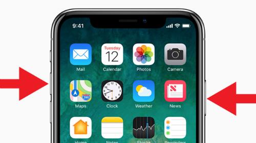 Ba lỗi phần mềm ngớ ngẩn trên iPhone X