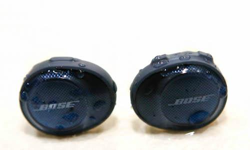 Bose SoundSport Free tai nghe không dây dành cho dân thể thao