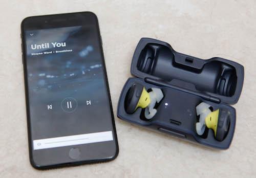 Dễ dàng kết nối với các thiết bị khác nhau từ iOS đến Android.