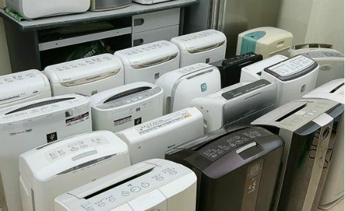 Cách chọn mua máy hút ẩm cho mùa nồm