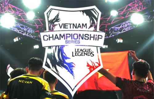 Trước thành tích thi đấu ấn tượng gần đây của các đội tuyển Việt Nam, nhà phát hành game đã phải nâng tầm giải đấu VCS.