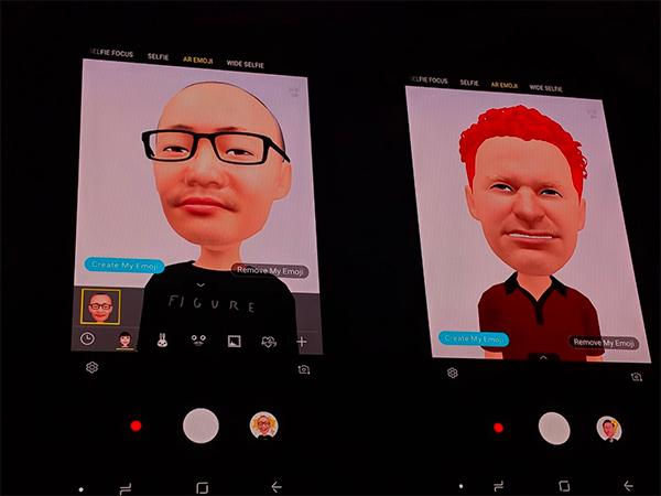 Samsung Galaxy S9 và S9+ trình làng với camera tự thay đổi khẩu độ - page 2 - 4