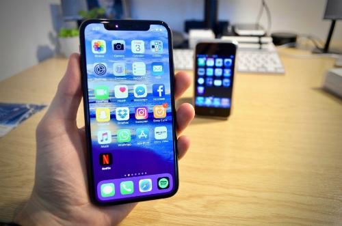 iPhone X có thể đã bị bẻ khóa thành công - 1