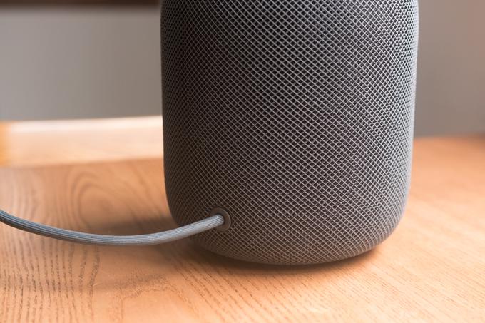 Loa thông minh của Apple về Việt Nam, giá hơn 11 triệu đồng