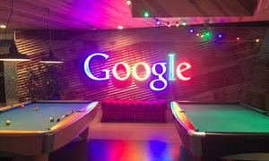Google bị kiện về nạn quấy rối tình dục nơi công sở