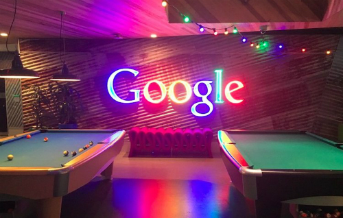 Google không còn là một nơi làm việc trong mơ, theo các cáo buộc liên tục thời gian gần đây.