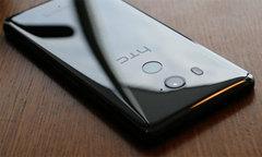 HTC U12 có màn hình 6 inch, chống nước và camera kép