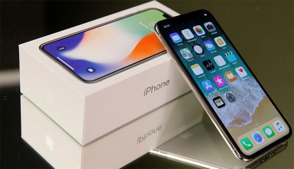 Vì sao iPhone X bán ế