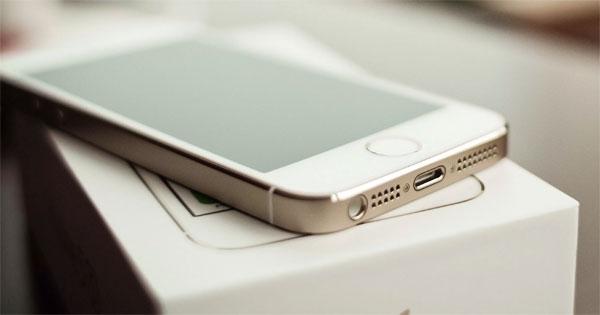 Tại sao Apple không thích người dùng tự sửa iPhone