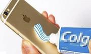 'Biến' smartphone cũ thành mới với vài chục nghìn đồng
