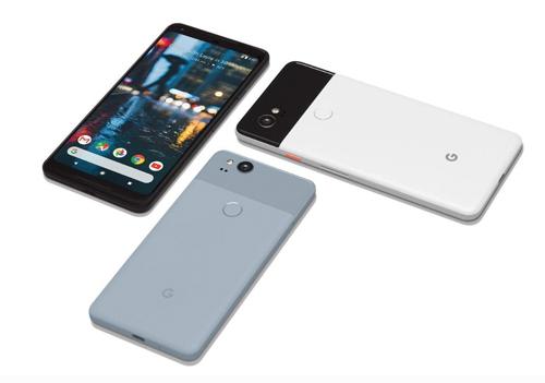 Google Pixel 2 & 2 XL (2017)