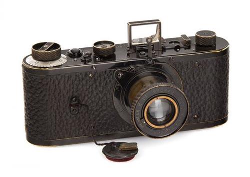 Leica 0 Series.
