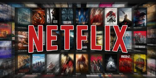 Netflix là dịch vụ truyền hình theo yêu cầu của Mỹ có mặt tại Việt Nam gần 2 năm.