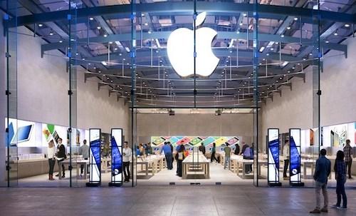Danh tiếng của Apple giảm mạnh theo khảo sát của Harris Poll.