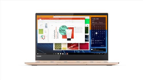 Lenovo Yoga 920 - laptop thời trang siêu mỏng nhẹ - 2