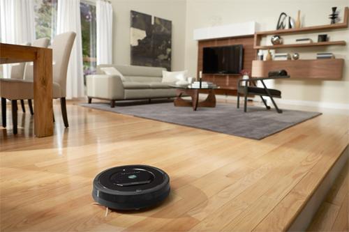 Khả năng hoạt động độc lập và tự động của robot hút bụi giúp việc vệ sinh nhà cửa diễn ra thường xuyên hơn.