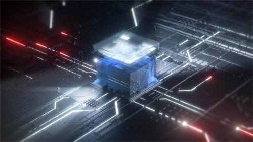 HP Endpoint Security Controller  vi mạch tích hợp trong EliteBook 800 series G5 giúp kiểm soát, bảo vệ và phục hồi BIOS trong bộ nhớ, hệ điều hành và các ứng dụng trọng yếu khi bị tấn công