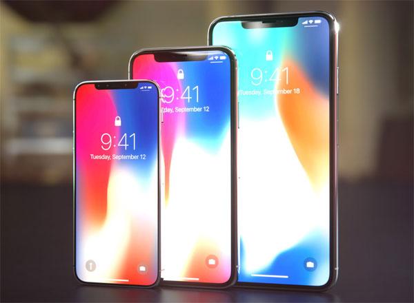 iPhone X thế hệ hai có giá từ 889 USD
