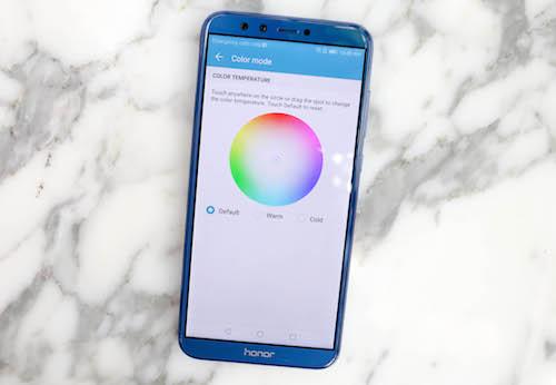 Honor 9 Lite - smartphone giá rẻ có màn hình tràn viền - 2