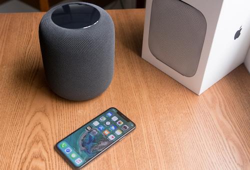 HomePod có sức mua thấp tại Việt Nam dù giá được điều chỉnh về gần mức công bố của Apple.