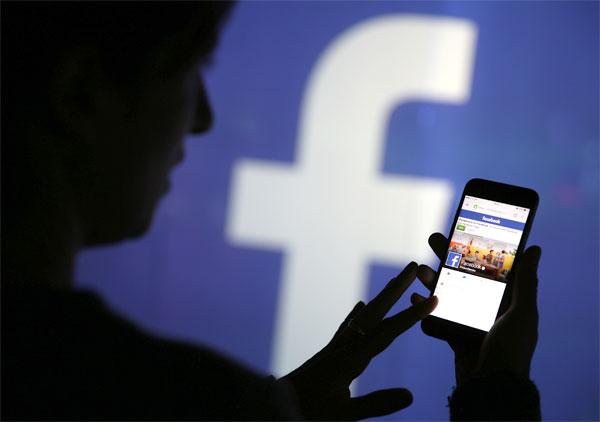 Facebook sẽ gửi thông báo tới nửa triệu người Việt bị lộ dữ liệu