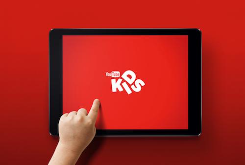 YouTube Kids tăng cường kiểm soát nội dung bằng con người.