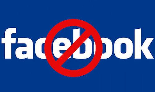 Người dùng kêu gọi tẩy chay Facebook vào ngày 11/4.