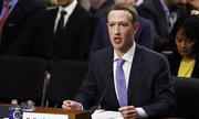 Năm câu hỏi lớn Zuckerberg trả lời vòng vo