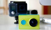 Xiaomi đang cân nhắc mua GoPro