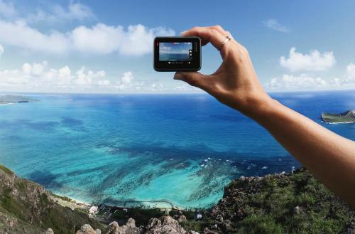 GoPro vẫn là thương hiệu camera hành động nổi tiếng hiện nay.
