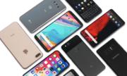 10 smartphone bán chạy nhất tháng 3/2018