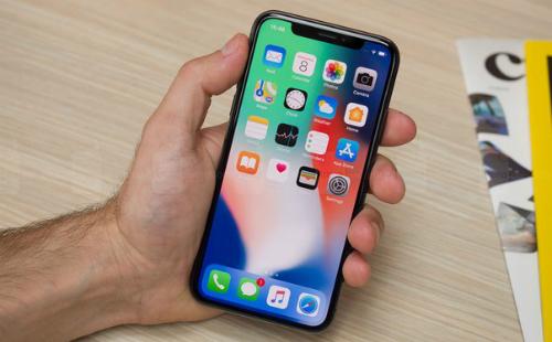 Mức giá 999 USD của iPhone X có thể bị phá vỡ năm nay.