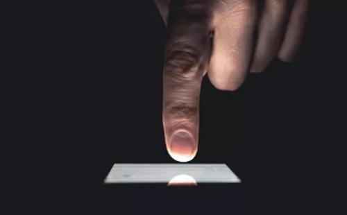 Ứng dụng có thể phát hiện nói dối dựa vào việc thao tác nhanh hay lâu trên điện thoại.