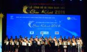 Các giải pháp công nghệ 4.0 tạo dấu ấn tại Sao Khuê 2018