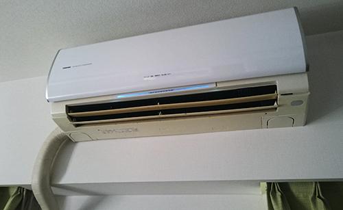 Điều hòa nhiệt độ hàng nội địa Nhật Bản nổi tiếng về độ bền.