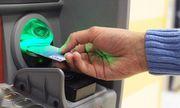 Skimming - thiết bị đánh cắp thông tin thẻ ATM trong vài giây
