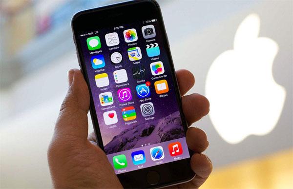 Apple sẽ thay đổi cách đặt tên iPhone