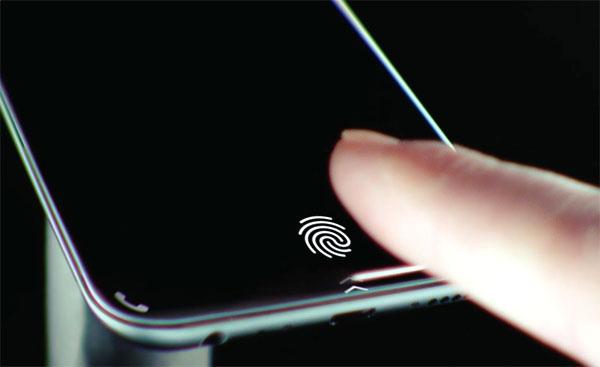Galaxy S10 sẽ có cảm biến vân tay dưới màn hình